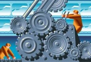رشد بورس میتواند چرخ تولید را بچرخاند؟