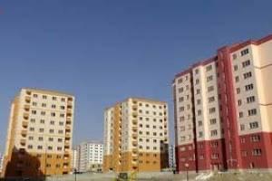 مسکن ملی برای کارکنان شهرداری ساخته میشود