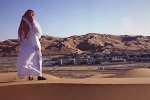صادرات نفت عربستان ۲۱ درصد کاهش یافت