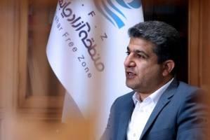 جزئیات توافق منطقه آزاد چابهار و سازمان بنادر در الحاق بنادر کلانتری و بهشتی