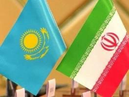 برگزاری نشست بررسی راهکارهای ارتقای روابط اقتصادی ایران و قزاقستان
