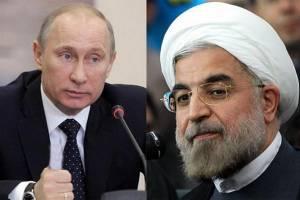 ایران و روسیه برای امنیت منطقه مسئولیت مشترک دارند
