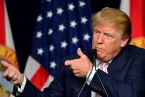 تظاهرات علیه نژادپرستی شانس پیروزی ترامپ را کم کرده است
