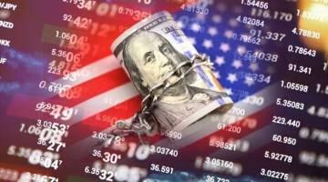 دلار در بازارهای جهانی صعود کرد