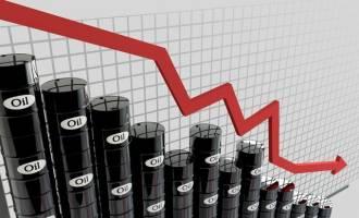 قیمت نفت کاهشی ماند
