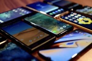 واردات ۱.۴ میلیون دستگاه تلفن همراه به کشور