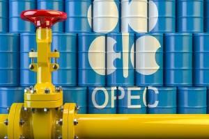 تولید اوپک ۶.۳ میلیون بشکه کاهش یافت