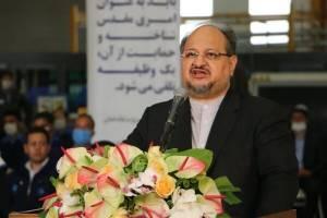 اطلاعات رفاه ایرانیان یک دستاورد بزرگ ملی است