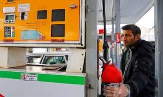 سهمیه پایه بنزین وانت بارها از امروز ۵۰ درصد کاهش یافت
