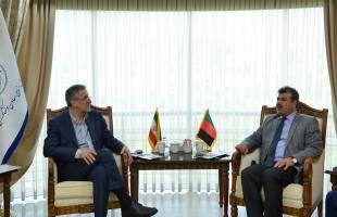 تمرکز بر توسعه گردشگری سلامت برای بهبود مراودات اقتصادی ایران و افغانستان