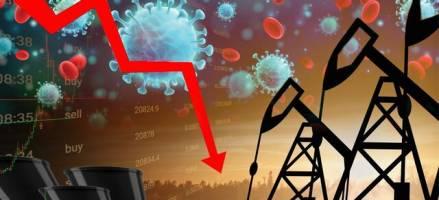 کدام کشورهای نفتی از سقوط قیمت نفت بدترین ضربه را خوردند؟