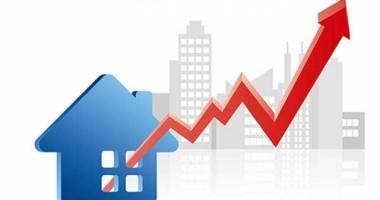 بررسی رشد قیمت مسکن در ۱۲ ماه اخیر + نمودار