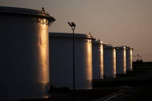 بهره برداری از خط لوله انتقال نفت گوره به جاسک تا پایان سال