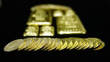 گرانی یک درصدی طلا در هفته گذشته