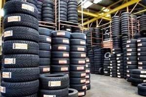 فروش غیراصولی تایر دولتی توسط تولیدکنندگان
