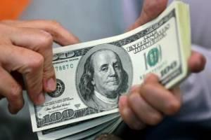 از۱۲۰ میلیون دلار اسکناس عرضه شده فقط ۹۱۳ هزار دلار مشتری داشت