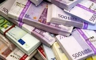 ۶.۲ میلیارد یورو برای واردات تامین شد