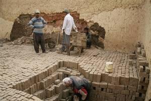 کارگران ساختمانی محروم از حمایت کرونایی دولت