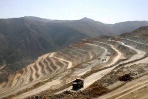 افت بیش از ۶ درصدی صدور تمام مجوزهای معدنی