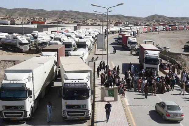 مرز ایران و پاکستان در ۴ نقطه از فردا بازگشایی میشود