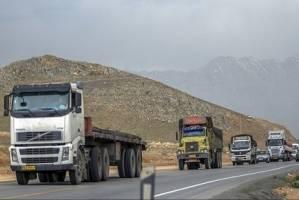 آخرین وضعیت مرزهای تجاری ایران و عراق