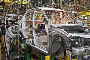 قصد کاهش وابستگی صنعت خودروسازی را داریم