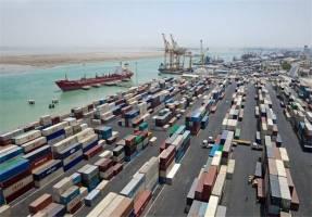 تجارت خارجی با اوراسیا از ۲.۴ میلیارد دلار عبور کرد