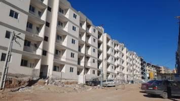 ساخت ۲۰۰ هزار مسکن برای دهکهای پایین