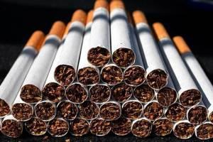تولید سالانه سیگار از ۵۴ میلیارد نخ گذشت