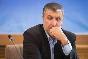 راه آهن خواف - هرات آبانماه به بهره برداری میرسد