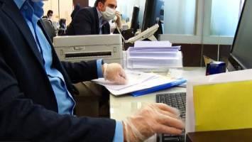 نظر دولت درباره تعطیلی و دورکاری کارکنان
