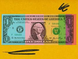 دلار در سراشیبی
