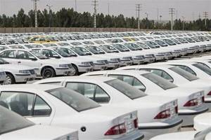 خودروهای ناقص کف پارکینگی خودروسازان به ۹۰ هزار دستگاه رسید