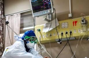 شمار قربانیان روزانه کرونا در ایران به ۲۲۱ تن رسید