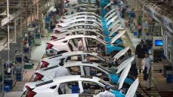 ایجاد مثلت همکاریهای مشترک در صنعت خودرو