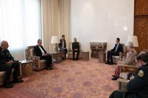 توافق میان ایران و سوریه سطح روابط راهبردی دو کشور را نشان میدهد