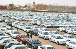 خودروسازان نمیتوانند به اندازه نیاز بازار، تولید و عرضه کنند