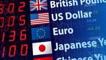 جهش جهانی دلار