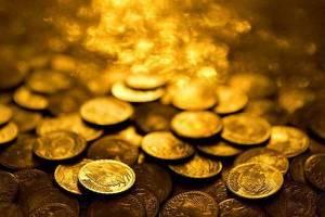 قیمت سکه طرح جدید ۲۱ تیرماه ۱۳۹۹ به ۱۰ میلیون و ۵۵۰هزارتومان رسید