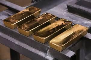 ادامه روند افزایشی قیمت طلا در بازار جهانی