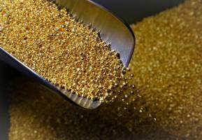 طلا به پایین ۱۸۰۰ دلار ریزش کرد