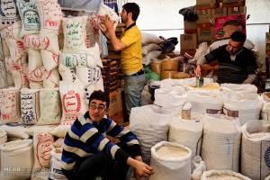 ۳۹ واردکننده برنج دولتی بدلیل تخلف به تعزیرات معرفی شدند
