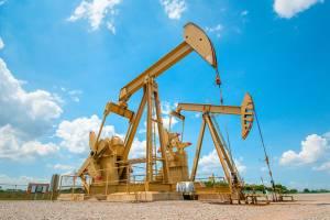 رشد قیمت نفت خام با افت ذخایر آمریکا
