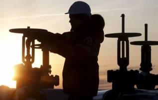 درآمد نفتی ایران در ۲۰۱۹ بیش از ۴۱ میلیارد دلار کاهش یافت