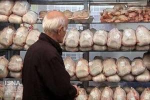 فروش مرغ بیش از ۱۹ هزارتومان تخلف و گرانفروشی است