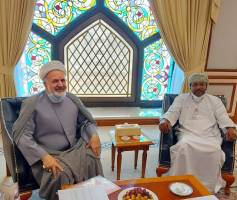 تاکید ایران و عمان بر گسترش همکاری های بانکی بین دو کشور