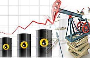 قیمت نفت نزولی ماند
