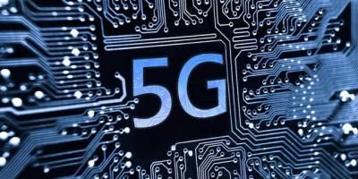 حرکت از مصرفکنندگی به تولید در ۵G