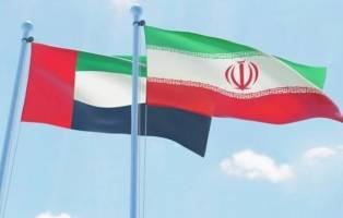 رشد ۸ درصدی صادرات ایران به امارات