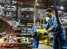 توسعه و تجاریسازی موتور کم مصرف سه استوانه ایرانی